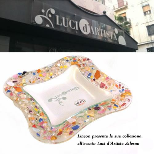 Luci d'Artista Salerno - Murano Glass Shop