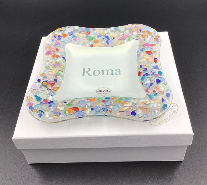 Prodotto in vetro di Murano personalizzato 02 - Murano Glass Shop